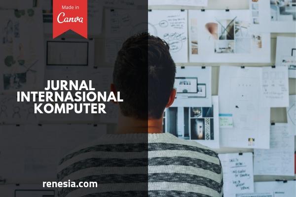 Jurnal Internasional Komputer