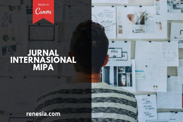 Jurnal Internasional MIPA