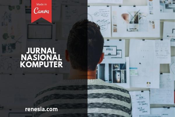Jurnal Nasional Komputer