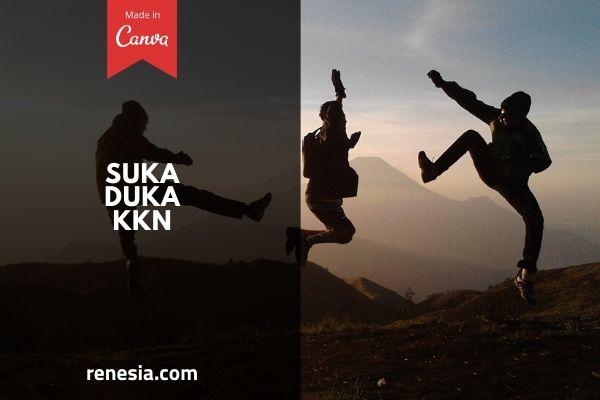 Suka Duka KKN