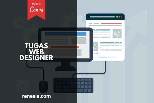 Tugas Web Designer