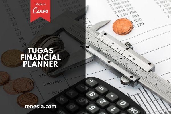 Tugas Financial Planner